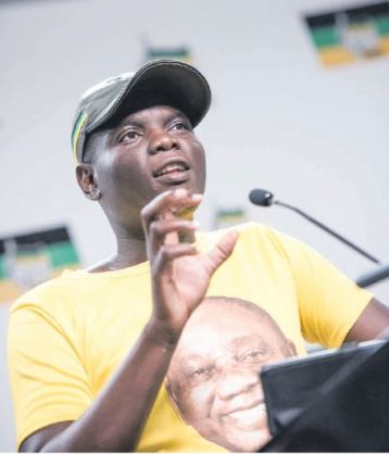 ANC's view on land reform sobering