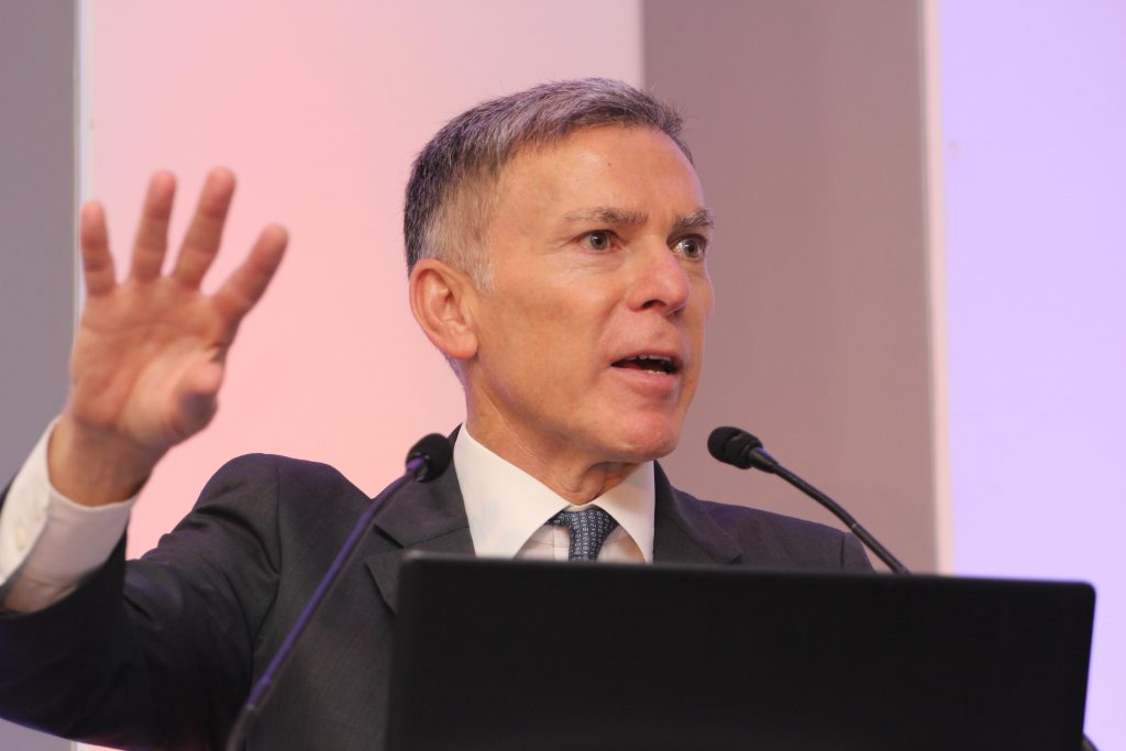 Bank takes a big bite out of Discovery's profits