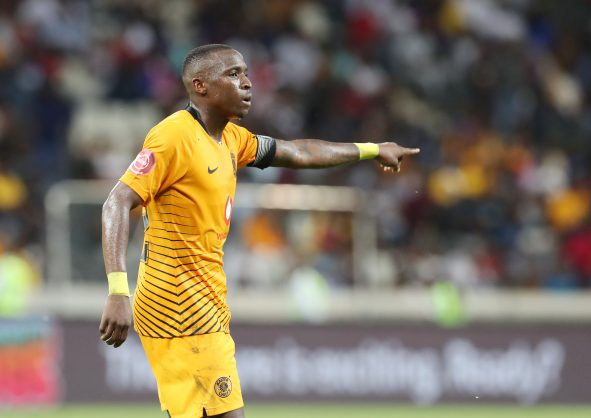 Will Chiefs miss Maluleka in tonight's clash against Wits?