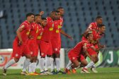 David faces Goliath in the Nedbank Cup