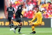 Middendorp defends Chiefs midfielder Ekstein