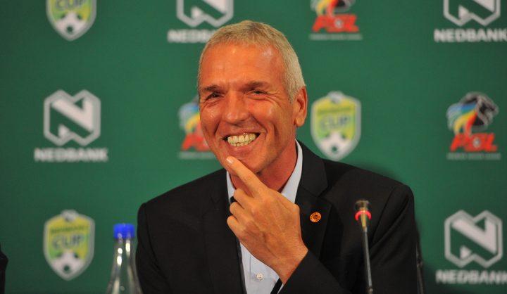 Zambian midfielder linked with Chiefs