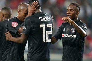 Pirates thump AmaZulu to move second