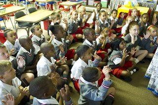 Teacher suspended for locking Grade 1 child in strongroom overnight