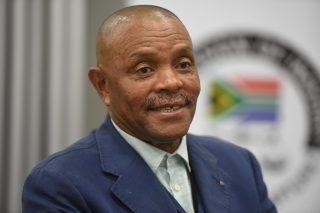 Nyanda confirms court action against Zuma over 'spy' claim