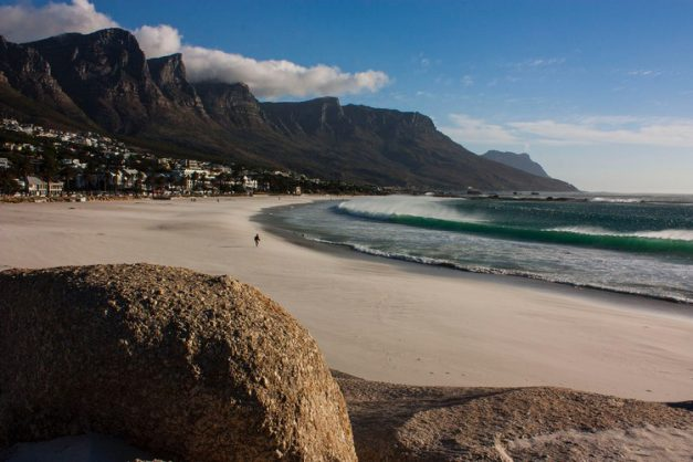 Cape Town fails to publish water quality tests for two years