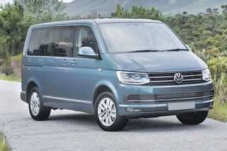 DRIVEN: Volkswagen Kombi is a perfect people mover
