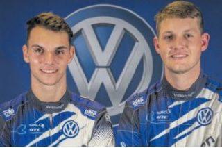 Volkswagen ready to rumble