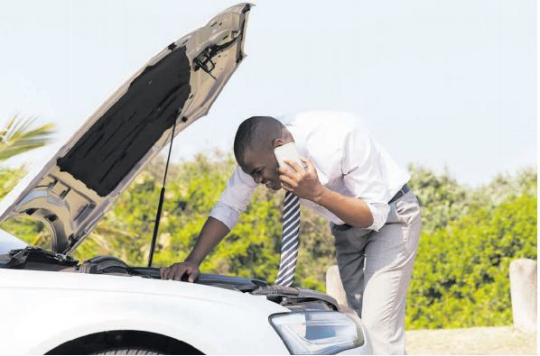 Here's how you can try to avoid car breakdowns