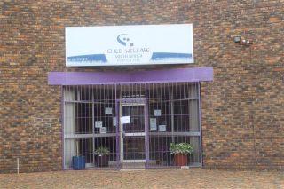 Salary dispute forces Kempton Park child welfare to close