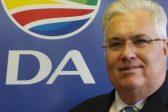 New DA MPL joins EC legislature at eleventh hour