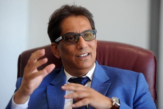 ANC suspends WC treasurer over Iqbal Survé donation