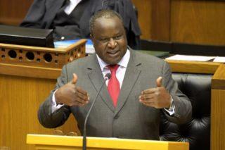 Mboweni says no to converting Eskom's debt
