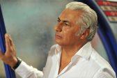 Tunisian coach Ellili resigns after 8-0 drubbing