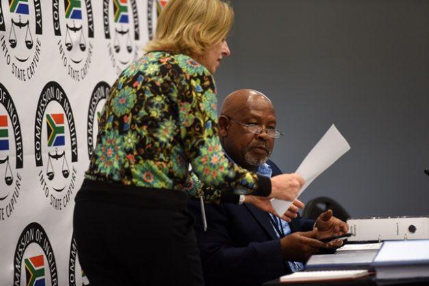 Eskom 'main stage in the theatre of corruption'