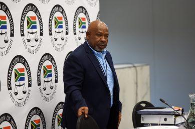 Eskom will not pay back R25bn Huarong loan – Mabuza