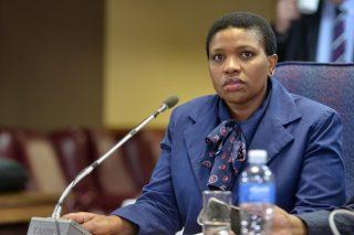 Jiba, Mrwebi have until Tuesday to respond to Mokgoro inquiry report