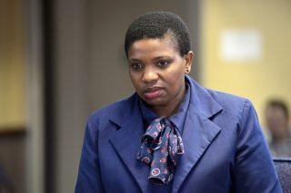 Deadline for Jiba and Mrwebi's reinstatement plea looms