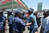 Stop unleashing cops on informal traders, Mkhize tells mayors