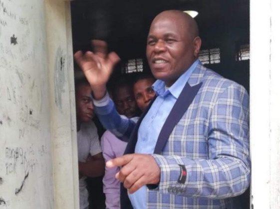 Polokwane pastor Thubakgale's rape trial postponed