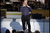 Jim Gaffigan to star in Amazon's first stand-up special