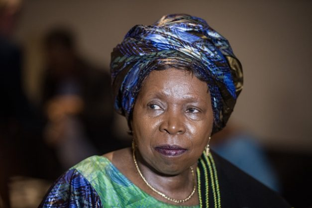 Attacks on Dlamini-Zuma are underpinned by dubious intentions, says SACP