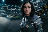 Alita: Battle Angel review – Killer cyborg in Iron City