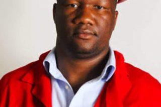 EFF MP Dlamini comments on parliament slap: 'We sorted him out'