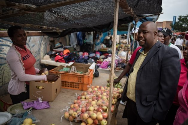 No direction yet on what will happen to informal sector during the lockdown