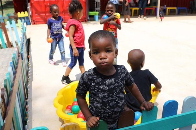 Children will benefit after Sona speech, but it will take time
