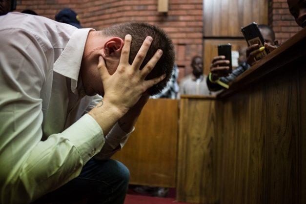 Dros rape-accused's mother's boyfriend commits suicide