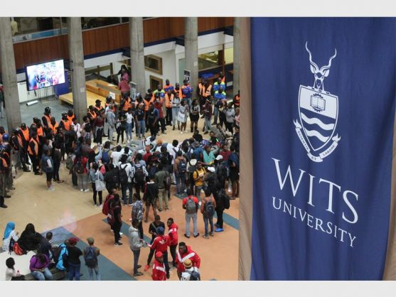 Covid-19: Wits and University of Johannesburg cancel all contact classes