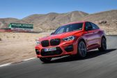 Brutal BMW X4 M and X3 M coming to SA, soon