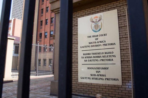 The High Court in Pretoria. Picture: Ashraf Hendricks/GroundUp