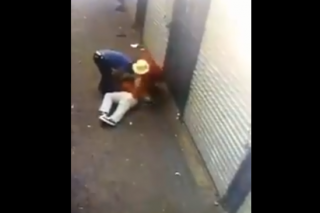 WATCH: Robbery or hit? Ruthless murder in Joburg CBD angers South Africans
