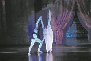 Royal Moscow Ballet returns to SA
