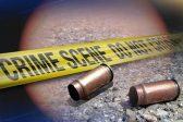 Three bodies with gunshot wounds found in Welkom