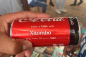 Coca-Cola campaign drops the ball with controversial name can
