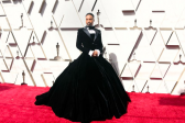 WATCH: And the Oscar for Best Dressed Male goes to…