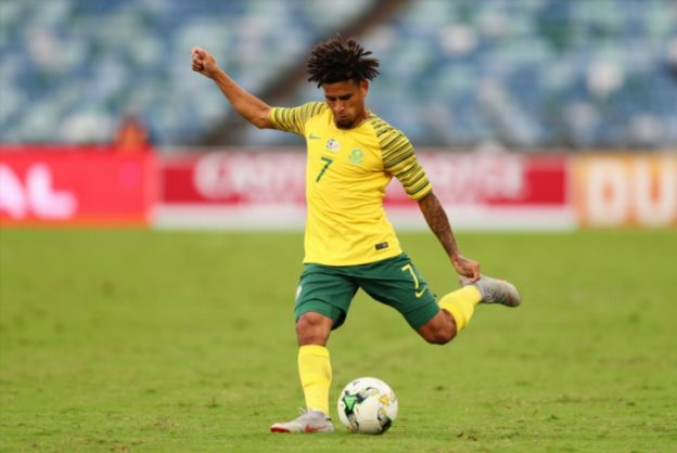 Dolly to Chiefs is a joke, says agent
