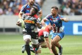 What we learned from the Stormers-Bulls warmup