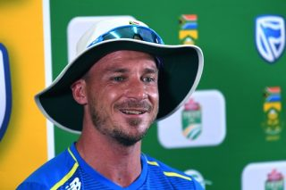 'Sh*t, it's hard … but it felt right' – Steyn