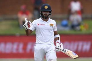 Proteas humiliation complete as Sri Lanka make history