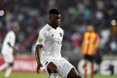 Pirates midfielder set to join MLS side – reports