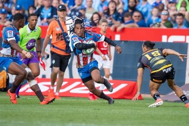 Specmagic inspires Bulls as they rubbish Stormers