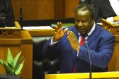 Mboweni made lacklustre budget speech for dried-up fiscus – IFP