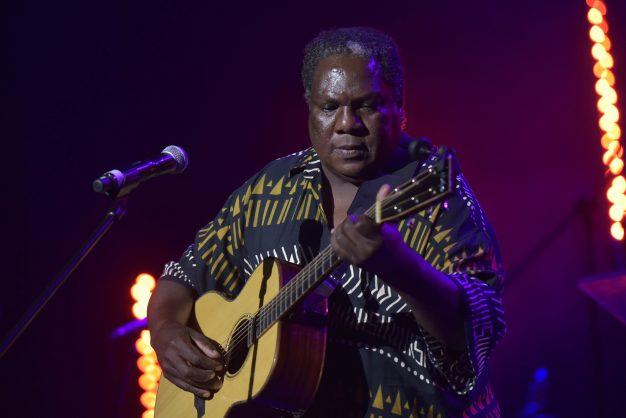WATCH: Vusi Mahlasela opens up about new album 'Shebeen Queen'
