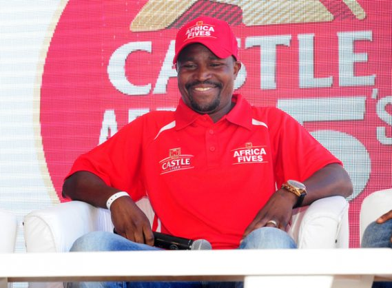 Southern African players lack character – Katongo