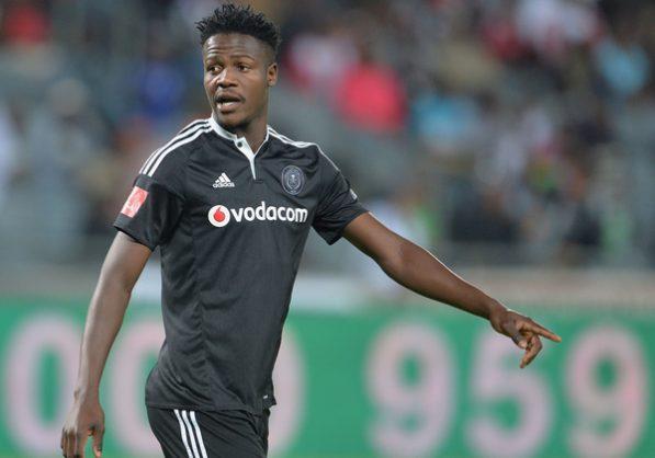 Chabalala advised to quit Orlando Pirates