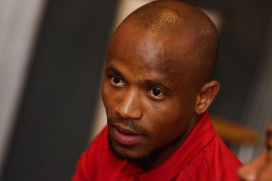 Mlambo 'happy' to have left Orlando Pirates